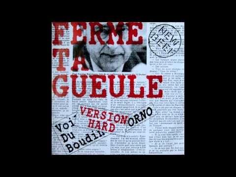 BOUCHERIE LE TOUQUET - FERME TA GUEULE
