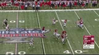 Video 2015 Sugar Bowl in 30 minutes - Ohio State vs. Alabama MP3, 3GP, MP4, WEBM, AVI, FLV Agustus 2019