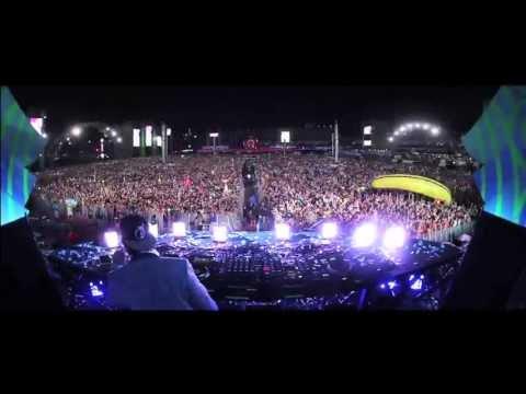 Borgore 2013 EDC Vegas