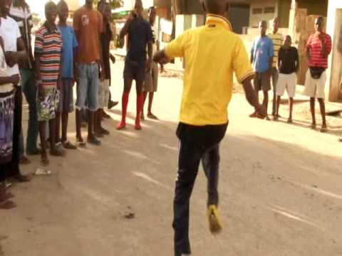 PLANETE KUDURO DVD vol_1(teaser 1) **Bientot dans les bacs**