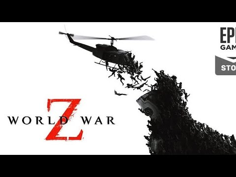 Nonton Film Zombie - Word War Z Sub indo