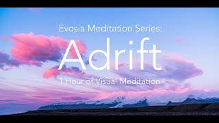 Web: http://EvosiaStudios.comFB: http://Facebook.com/evosiastudiosInstagram: https://www.instagram.com/evosia/Twitter: https://twitter.com/evosiaAdrift is an hour-long visual meditation experience that combines my passions for nature, art and medicine. Being in nature is healing. It relaxes, inspires and centers. Recognizing that not all of us can just get away, I made this film so that everyone can enjoy a little virtual time immersed in the beauty of nature. Turn it on for your qigong / yoga / meditation practice, or for a break from work /life!The visuals were captured from my 13 trips to Iceland over the past 6 years. It is combined with relaxing music that incorporates binaural beats to help transport you to a deeper state of relaxation. If you enjoyed it, please like, share and subscribe! I will make more of these types of videos if there is positive feedback. Enjoy! Music: Adrift by Christopher Lloyd Clarke. http://www.christopherlloydclarke.com. Used with permission.Locations include: Stokksnes, Gullfoss, Jokulsarlon, Diamond Beach, Snaefellsnes Peninsula and Vatnajokull glacier.