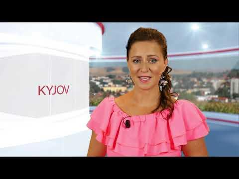 TVS: Kyjov 9. 6. 2018