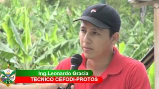 Inauguración Sistema de Agua Rioverde