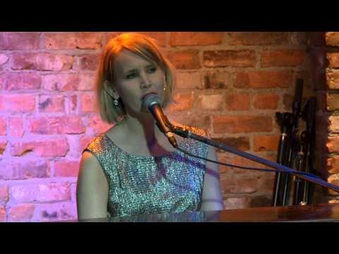 Karen Jacobsen - Melting Moments. June 3, 2013