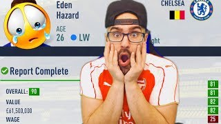 IF YOU LOVE CAREER MODE *PLEASE WATCH* FIFA 17 ARSENAL CAREER MODE ▻Second Channel:...
