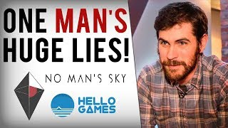 Video Sean Murray FINALLY Responds To Disastrous No Man's Sky Launch & Defends Making Gamers Angry?! MP3, 3GP, MP4, WEBM, AVI, FLV Agustus 2018