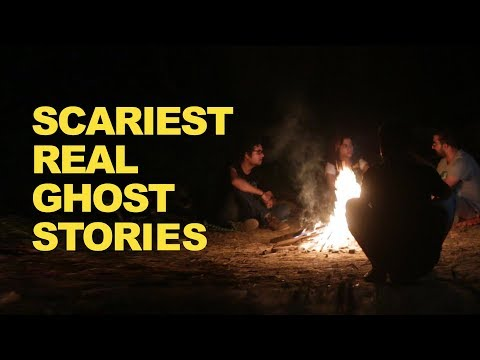 ScoopWhoop: The Scariest Real Ghost Stories | Halloween Special