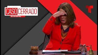 Capítulo: Venezuela Candela, Casos Completos | Caso Cerrado | Telemundo