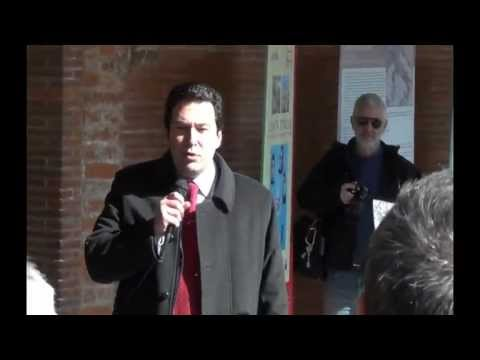 Presentazione mostra <i>L'unità d'Italia. Una storia di persone e di idee</i>