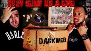 Video (THEY SENT US A DYBBUK BOX!?) OPENING ANOTHER $666 REAL DARK WEB MYSTERY BOX!! MP3, 3GP, MP4, WEBM, AVI, FLV Juli 2019
