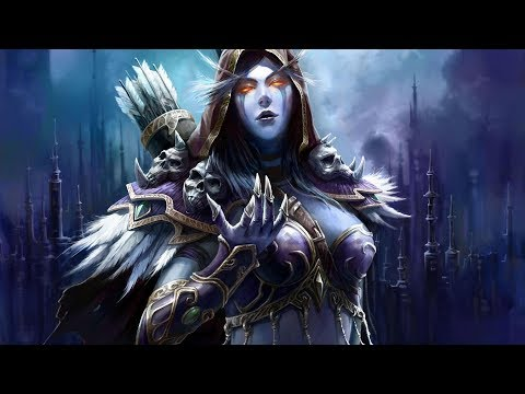 World of Warcraft   New Reign of Terror The Movie HD 2018