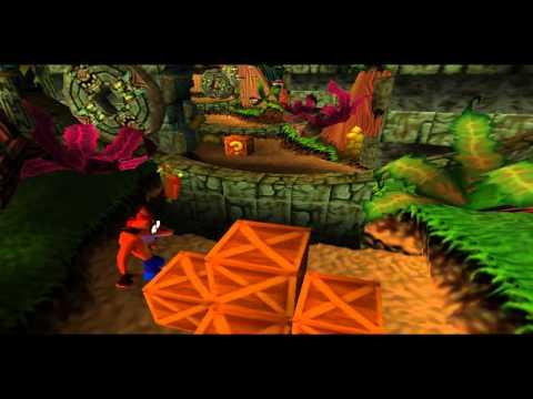 crash bandicoot playstation 4