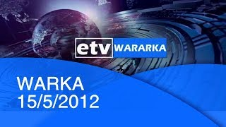 WARKA 15/5/2012 |etv