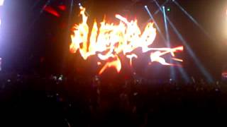 DJAKARTA WAREHOUSE PROJECT DWP 2013 2