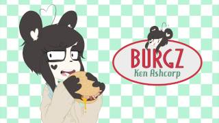 Bandcamp: https://kenashcorp.bandcamp.com/track/burgziTunes: https://itunes.apple.com/us/album/burgz-single/id904711674Album artwork by: http://alphenart.tumblr.com Hey man, I just like burgers a lot. Gotta get my burgz. Knowing PetitPanda, it's a wonder why this song isn't about Tacos instead...It's a song about burgers and maybe relationships who knoooows???LYRICS---------------Well it was just 5 guys on a night out (Oh) Looks like they could box your lights out Insatiable hunger Looking for the one they could take home right now They're all getting salty Wanna be sonic but they're not fast enough Wanna be that Mac Daddy But this game of thrones is just too tough And you can't be the king if you taste like shit The other 4 guys don't mind a bit And these Randy Bo Bandy's are so demanding Knock that pat flat but I'm still standing Wendy's just another silly girl I knew but those days are all long gone If you were right the first time then how could you be wrong? Oh, you're 23 years old now Stick with what you know The burger joint just down the road seems like the place to go Oh, it's comfortable and inviting and it won't tell you lies I want that Bacon Cheeseburger with those damn good fries Well I was just Feeling kinda greasy Backstreets feels kinda sleazy Prices hiked as high as your tights And I can't help just feeling queasy Thank god it's friday Said nobody ever as we all flew out the door Acting up like a dairy queen and a size queen's always wanting more KFC more like JFC I wanna try something new to me In with excitement, out with scoff This disappointment can fudd ruck off Annie might be fun, but I'll never shack If I die before then of a heart attack If there's never a first time Then how can I come back? Oh, you're 23 years old now Stick with what you know The burger joint just down the road seems like the place to go Oh, it's comfortable and inviting and it won't tell you lies I want that Bacon Cheeseburger with those damn good fries Have your burger however you like No I don't mind, no I don't mind I'm just looking for the right one for me Don't care how it long it takes to find However you like No I don't mind, no I don't mind I know she's the right one for me Takes the stress away from the daily grind However you like No I don't mind, no I don't mind I'm just looking for the right one for me Don't care how it long it takes to find However you like No I don't mind, no I don't mind I know she's the right one for me Takes the stress away from the daily grind (x3 to finish)
