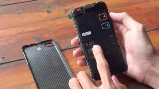 Tinhte.vn - Trên tay BlackBerry A10