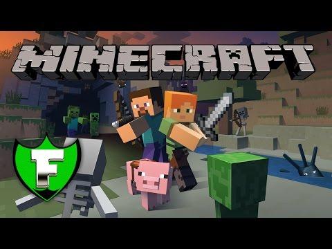 Minecraft | Shaders Mod 1.10 Parte 1 - FPlay Games (видео)