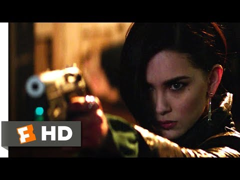 Skyscraper (2018) - They're Going To Kill You Scene (2/10) | Movieclips