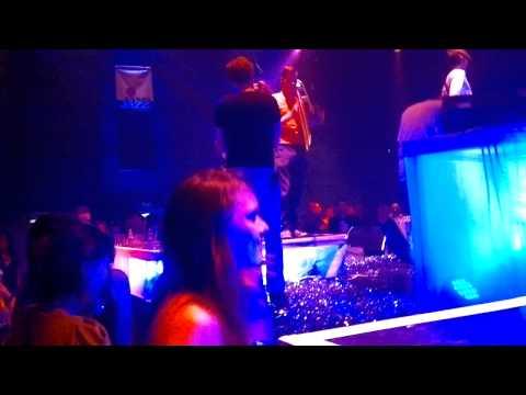 Wicked Jazz Sounds @ Melkweg Rabozaal Amsterdam (NYE 2011-2012)
