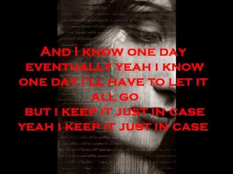 Tekst piosenki Priscilla Renea - In Case po polsku