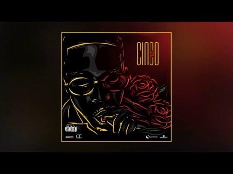 Johnny Cinco - Cinco 2 Intro (Ooohh) [Prod. By Beatmonster Marc & Brackz]