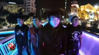 Five Minutes -  Semakin Ku Kejar Semakin Kau Jauh [Official Music Video]