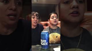 Mejor me voy  Amayrani Diaz  Karaoke  cover  Chelo