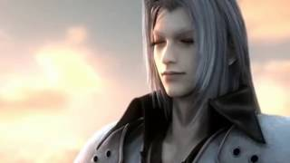 Nonton Final Fantasy VII Crisis Core  Sephiroth vs Genesis and Angeal Subtitle Indonesia Film Subtitle Indonesia Streaming Movie Download