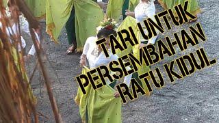 Video Tari Rejang Sandat Ratu Segara 180818, Sakral MP3, 3GP, MP4, WEBM, AVI, FLV Oktober 2018