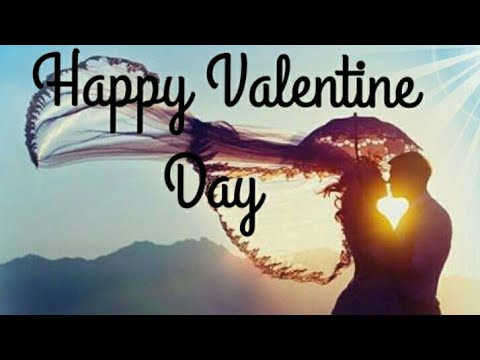 Birthday wishes for best friend - Valentine's Day special whatsapp status video wish to friends lover