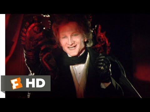 The Phantom of the Opera (3/10) Movie CLIP - Captive Audience (1989) HD