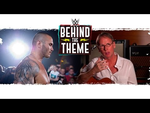 "The Making Of Randy Orton's ""Voices"": WWE Behind The Theme"