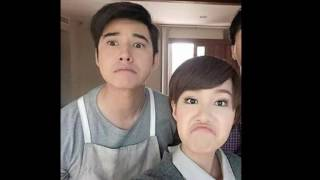 Video Mario Maurer Funny Moments with Joey Jarinporn MP3, 3GP, MP4, WEBM, AVI, FLV September 2018