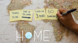 We Call This Home - 3 Years Around the World Travel full download video download mp3 download music download