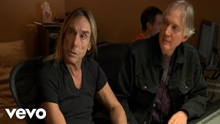 Raw Power Documentary (Addition of Scott & Ron Asheton)