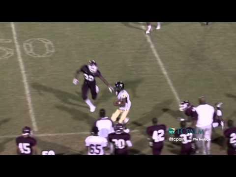 Khalil Mack High School Highlights video.