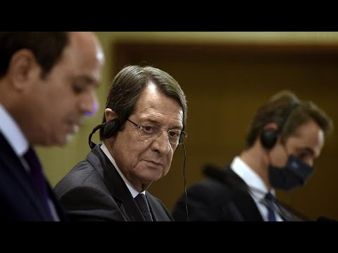 Κύπρος: Συνέντευξη Αναστασιάδη για «χρυσά» διαβατήρια και Κυπριακό…
