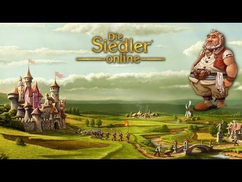 Die Siedler Online: Spiele-Vorstellung - Kostenloses  ...