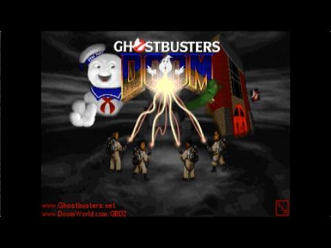 play ghostbusters doom