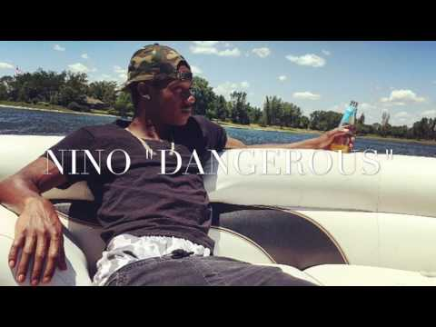 "(T3G) NINO ""Dangerous"" (Single)"