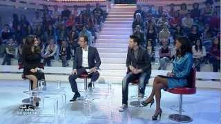 E Diela Shqiptare - BESA KOKEDHIMA&ALBAN SKENDERAJ, 20 Janar 2013