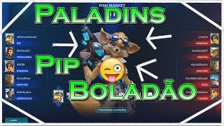 ☺Não se esqueça de se inscrever no canal ,deixar o seu like se gostar e compartilhar o video ,agradeço desde já.            Nome no Paladins  * (JefersonXavier)☺Redes Socias   Siga e curta todas aqui ☻Facebook, Pagina do canalhttps://www.facebook.com/Xavier-JogosNerds-707390572724720/☻Twitter do canalhttps://twitter.com/Jeferson_Xav☻Tumbrl do canaljefersonxav.tumblr.com☻Conta da Steamjeferson23xavier☻Google +jeferson23xavier------------------------------------------------------☺CANAL PARCEIRO☺Beck Empire#  https://www.youtube.com/channel/UCLdGzgxCIzuiHim35ICAf6Q------------------------------------------------------☻INSCREVA-SE:# https://www.youtube.com/channel/UCf7Gmn8m6VFqdbtcJrwsldg?sub_confirmation=1Minha NetworkScalelab : https://www.scalelab.com/apply/slbrasil?referral=158603