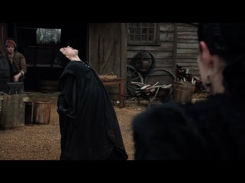 SCENES FROM SALEM: Episode 4 -- The Marketplace