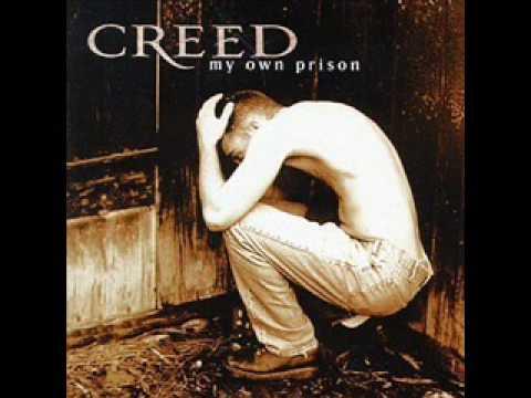 Tekst piosenki Creed - Unforgiven po polsku