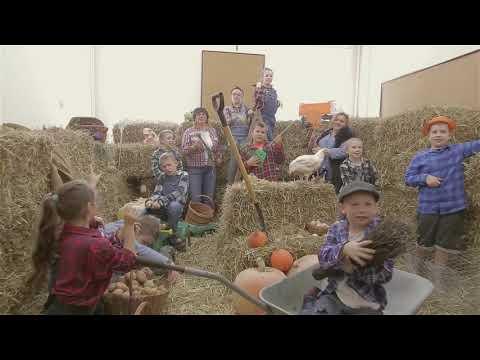 Wideo1: Lip Dub na 25-lecie Szkoły Podstawowej w Długiem Starem