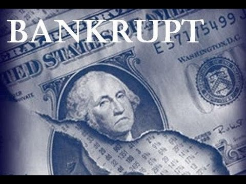Should States Have the Right to go Bankrupt?