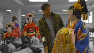Video Geisha vs Oiran: What's the Difference? ★ ONLY in JAPAN #30 花魁と芸者の違い MP3, 3GP, MP4, WEBM, AVI, FLV Juli 2018