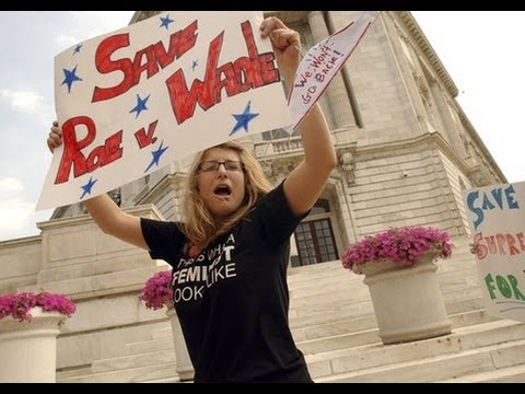 The Debate on Abortion, Four Decades After Roe vs. Wade