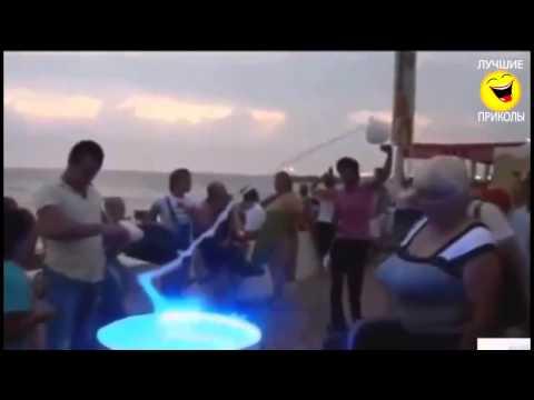 Длинная подборка смешных роликов/Best collection of videos (видео)